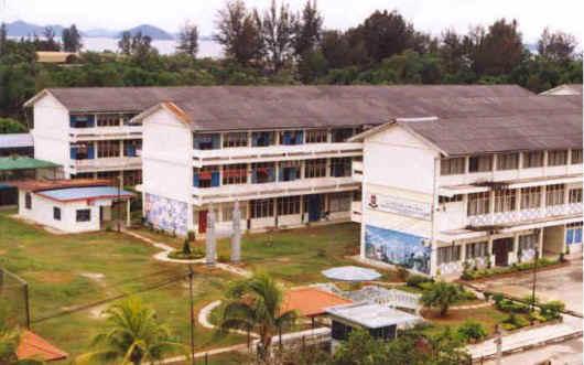 Sekolah – selamat kembali semua